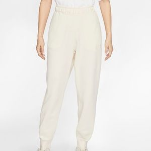 Nike French Terry Joggers